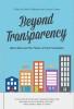 Beyond-transparency
